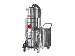 防爆-直立式真空吸尘器