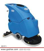 洗地机嘉得力Gadlee GT50手推式洗地机