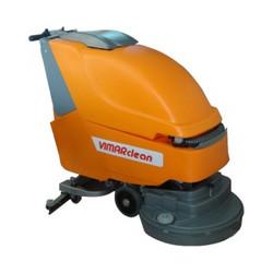 AUTO-510B 自动洗地机