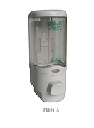 300ml 透明皂液器