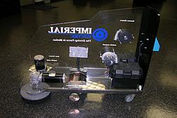 IMP-牵引组