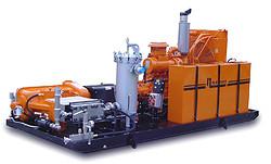 NLB水射流设备-高压清洗机