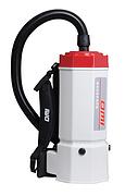 商用背包式吸尘器 PB1006