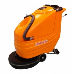 AUTO-410E电线式自动洗地机