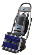 IC400 深层毯面处理机