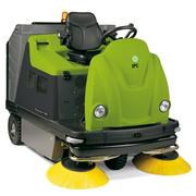 1404驾驶式扫地车