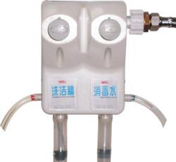 双液稀释器-化学剂分配设备