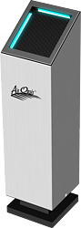 Air Oasis空气绿洲净化设备AO3000G3