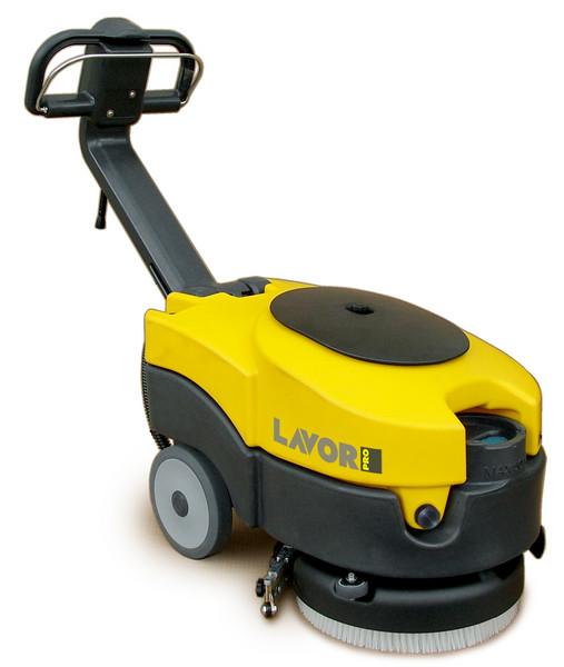 LAVOR全自动洗地机
