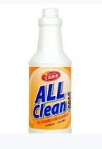 All Clean 万用油脂分解生物酵素