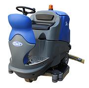 WZ-X9 驾驶式洗地机