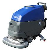 WZ-X5 自走式洗地机