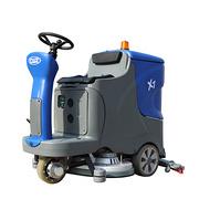 WZ-X7驾驶式洗地机