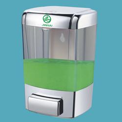 手动皂液器