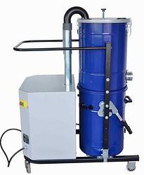 ATLAS 4/P-RIBO三相工业吸尘器 ATLAS系列