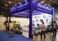 2015中国清洁(成都)博览会西南现场锦集2