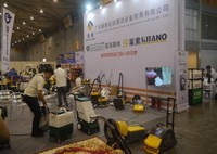 2015中国清洁(成都)博览会西南现场锦集3