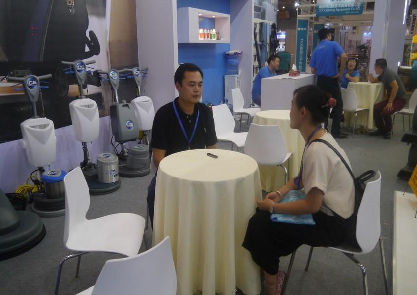 中国清洁(成都)博览会3