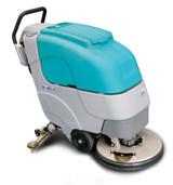 科力德电瓶式洗地机|物业保洁用全自动洗地机