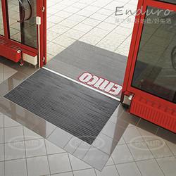 铝合金防尘地毯地垫前脚垫门口除尘地垫刮泥垫厂家直销定做门厅垫