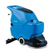 供应电瓶式地面清洗机容恩R50B