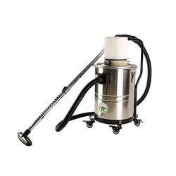 细小粉尘气动工业吸尘器