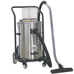 钛粉粉尘工业吸尘器