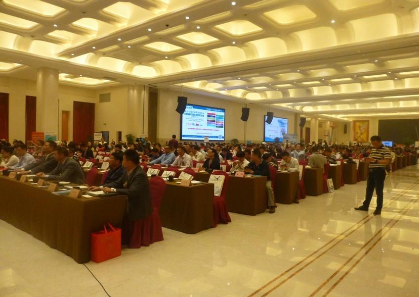 安徽省清洗保洁行业协会成立大会1