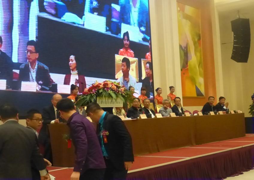 安徽省清洗保洁行业协会成立大7