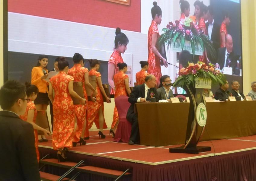安徽省清洗保洁行业协会成立大6