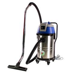 工业用干湿两用型吸尘器