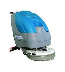 洁美宝JMB530手推式自动洗地机