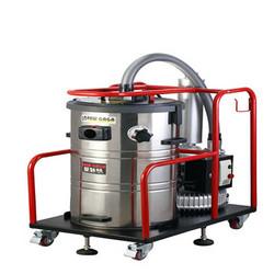 GK-1578工业强力吸尘吸水专用机(智能式)大功率长时间运转M级H级过滤器带警报功能80升容量固定式活动式