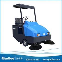 广东嘉得力 Gadlee 驾驶式扫地机GTS1460 扫地车 工厂车间用