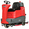 克力威XD80 ride-on floor scrubber/ride-on sweeper