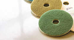 KGS石材养护用品、石材翻新垫、钻石抛光垫