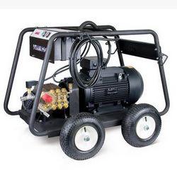 E350恒瑞HMC工商业级冷水电机驱动工业超高压清洗机