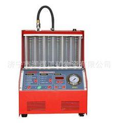CNC-602A喷油嘴清洗机
