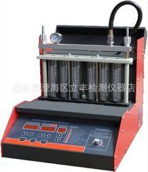 6缸检测仪汽车超声波喷油嘴清洗机
