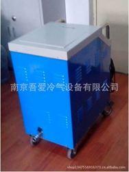 大型移动式干冰清洗机
