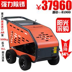 坦龙电动高压清洗机T50/15