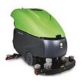 IPC 大型手推式洗地机CT100
