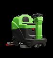 IPC驾驶式洗地机CT80系列