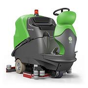 IPC驾驶式洗地机CT160