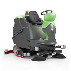 IPC 驾驶式洗地机CT230系列