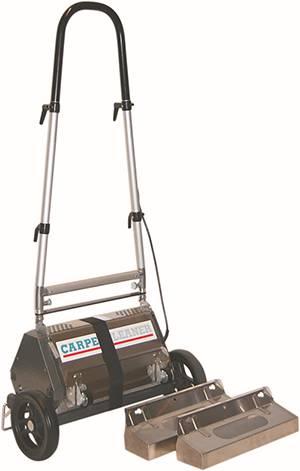 地毯干洗机