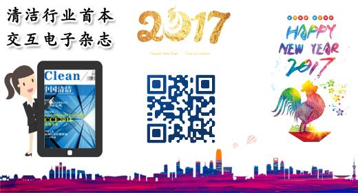 中国清洁电子杂志