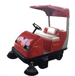 WILLIC 威立洁 W-1800驾驶式扫地机