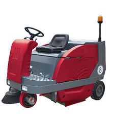 WILLIC威立洁 W-1600驾驶式扫地机