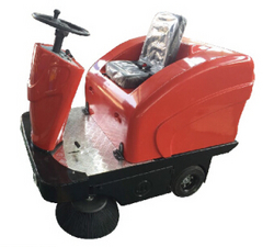 WILLIC威立洁 W-1400驾驶式扫地机